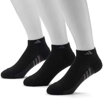 adidas Men's 3-Pack climacool Superlite Low-Cut Socks