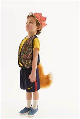 Telltails TellTails Wearable Fantastic Fox Tail for Kids