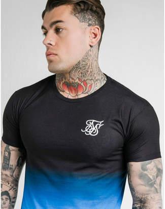 SikSilk Men's Fade T-Shirt