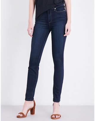 Paige Denim Margot ultra-skinny mid-rise jeans