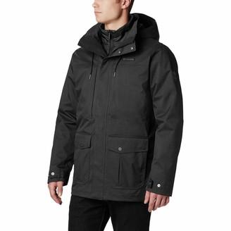 Columbia Horizons Pine Interchange Jacket - Men's