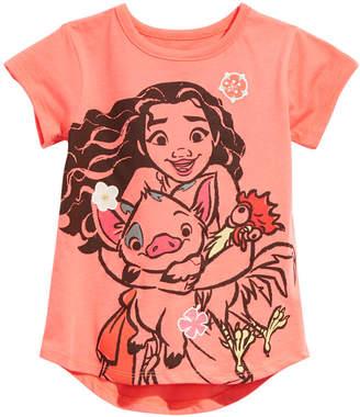 9fc782601820 Disney Pink Girls' Tees - ShopStyle
