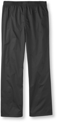 L.L. Bean L.L.Bean Men's Trail Model Rain Pants