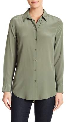 Equipment Essential Silk Shirt