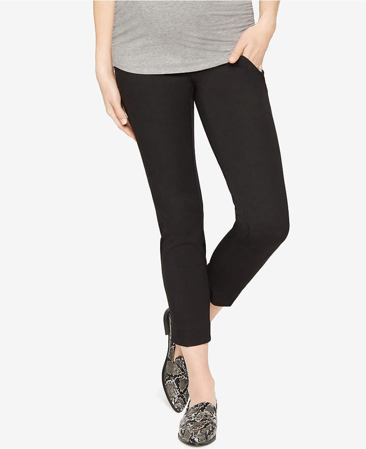 A Pea In The PodA Pea In The Pod Maternity Skinny Ankle Pants