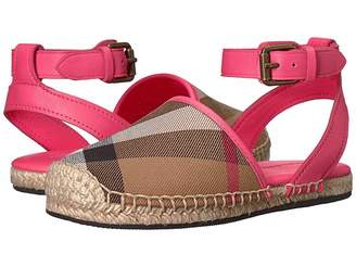 48698c2afd4 Burberry New Perth ACALY Shoe (Toddler Little Kid)