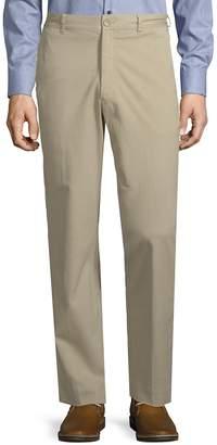 ATM Anthony Thomas Melillo Men's Stretch Twill Chino Pants