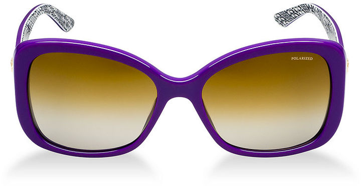 Versace Sunglasses, VE4255P