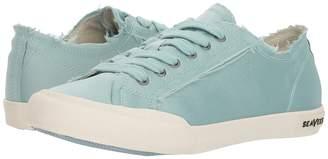 SeaVees Monterey Sneaker Satin Women's Shoes