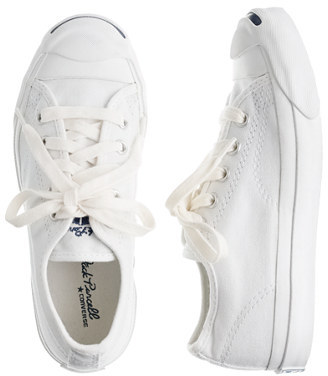 Converse Kids' Jack Purcell® sneakers