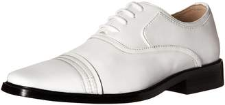 Stacy Adams Bingham Boys Cap Toe Oxford (Little Kid/Big Kid)