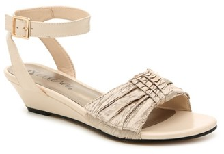 Bellini Lucy Wedge Sandal