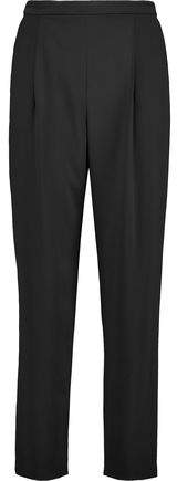 Jessie Crepe Tapered Pants