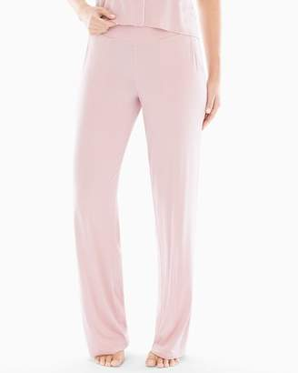 Cool Nights Pajama Pants Vintage Pink
