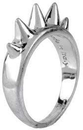 McQ Ring