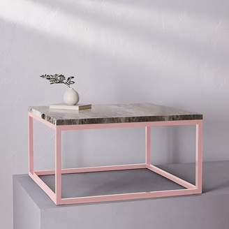 west elm Coffee Table - Fantasy Brown Surface
