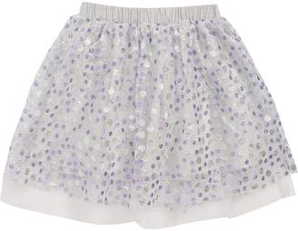 J.Crew crewcuts by Glitter Dot Tulle Skirt