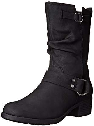 Hush Puppies Women's Emelee Overton Winter Boot