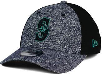 New Era Seattle Mariners Tech Fuse 39THIRTY Cap