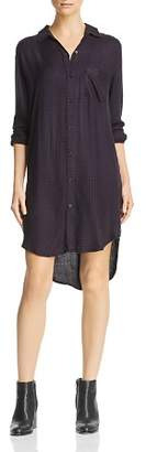 Rails Bianca Plaid Shirt Dress