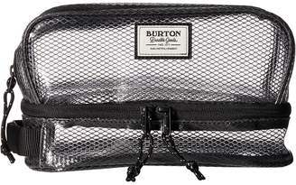 Burton Low Maintenance Kit Travel Pouch
