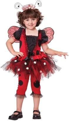 California Costumes Lovely Ladybug Toddler Costume