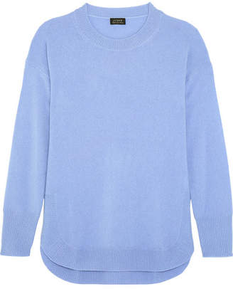 J.Crew Cashmere Sweater - Blue