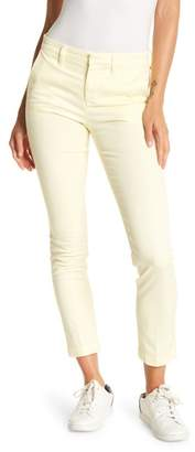J Brand Clara Solid Trousers