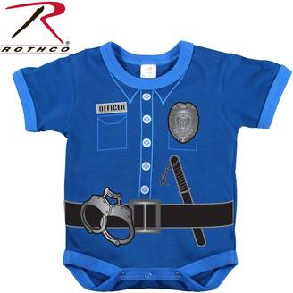 Rothco Infant Police Uniform One Piece in