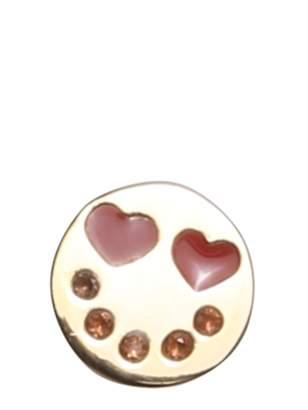 Marc Jacobs Heart Eye Single Stud Earring