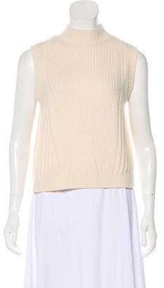 Diane von Furstenberg Wool & Cashmere Sweater