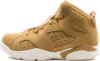 Jordan 6 Retro BP - Tan/White