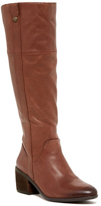 Vince Camuto Mordona Tall Boot $198 thestylecure.com