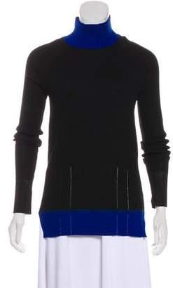 Rag & Bone Rib Turtleneck Sweater