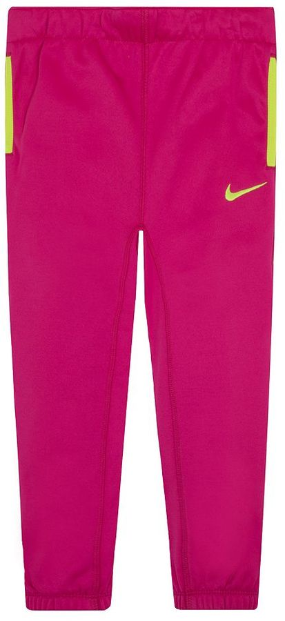 Girls 4-6x Nike Therma-FIT Fleece Pants