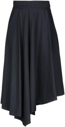 Mariagrazia Panizzi 3/4 length skirts - Item 35415413SI