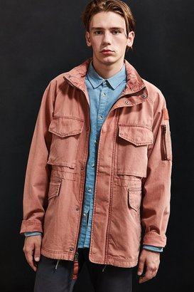 Urban Outfitters UO M-65 Field Jacket $99 thestylecure.com