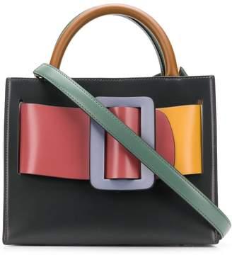 Boyy Bobby 23 Color Block Bag
