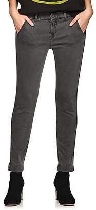 NSF Women's The Wallace Skinny Jeans - Black