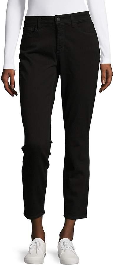Women's Alina Ankle Dark Jeans