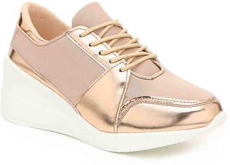 Wanted Emery Wedge Sneaker - Women's