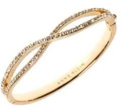 Anne Klein Crisscross Bracelet