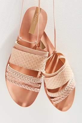 Kaanas Marau Strappy Sandal