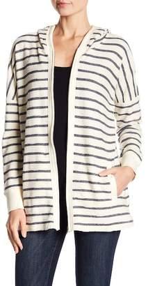 BB Dakota Abigail Striped Jacket
