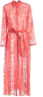 Mantu Dress