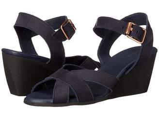 Arche Egowa Women's Wedge Shoes