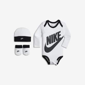 Nike Futura Baby Boys'Three-Piece Set