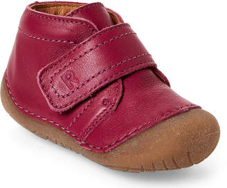 Richter Infant/Toddler Girls) Mallow Leather Booties