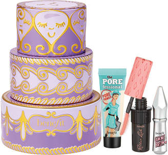 Benefit Cosmetics Confection Cuties Holiday 2018 Tiered Set