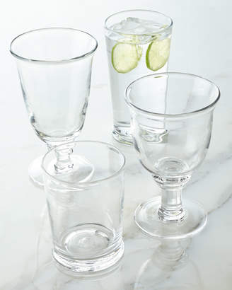 Horchow Savannah Goblets, Set of 4